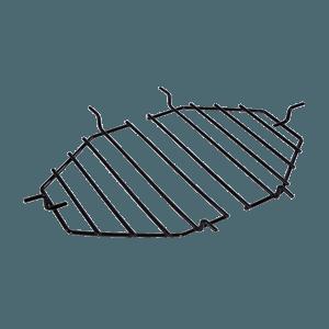 heatdeflector racks